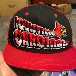 Louisville Cardinals Hat